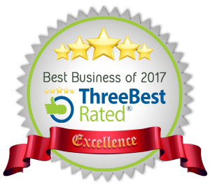 Best Rated Business 2017
