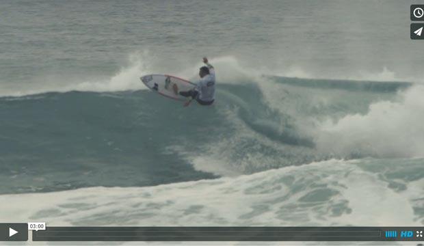 Luke Dillon English National Surfing Championships
