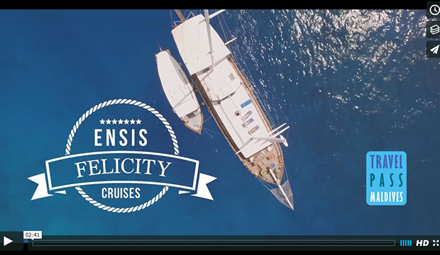 Travel Pass Maldives Ensis Felicity Cruises