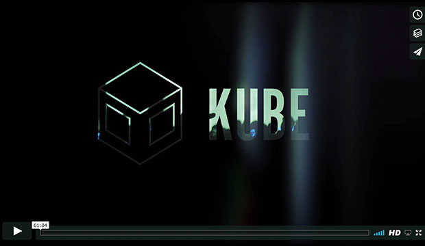KUBE Promo Video