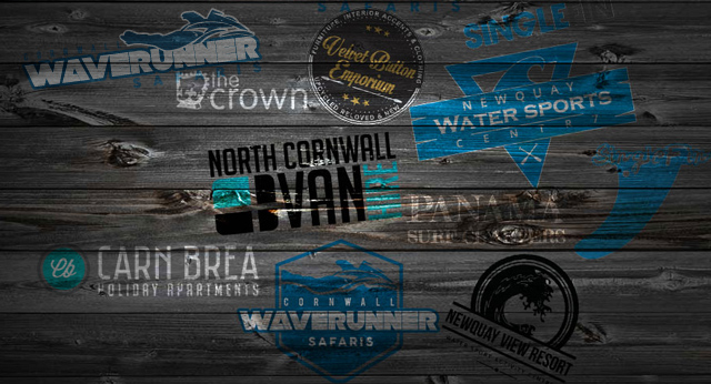 Logo Design Newquay