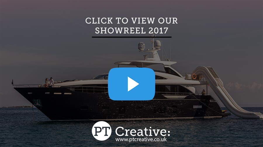 Click to View Our Showreel
