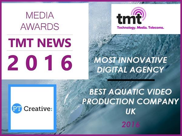 TMT Media Awards Winner