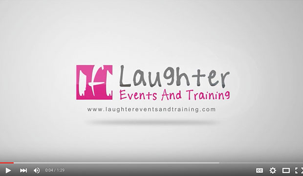 Laughter Events and Training