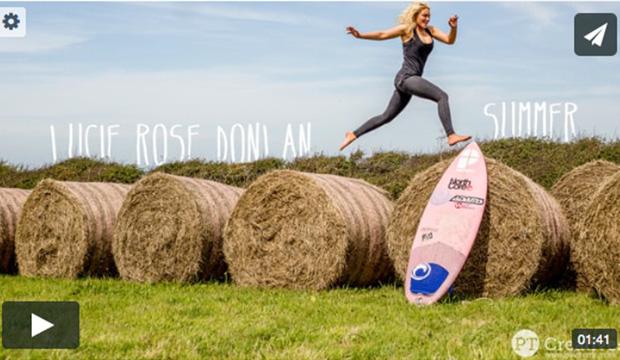 Lucie Rose Donlan - Summer