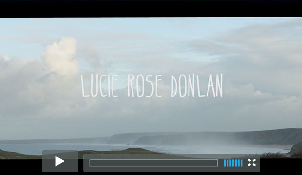 Lucie Rose Donlan - Winter