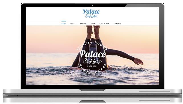Palace Surf Lodge