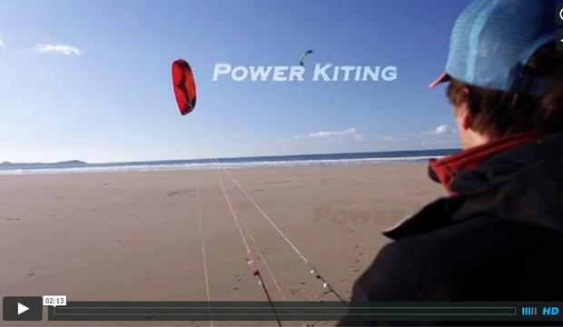 Power Kiting