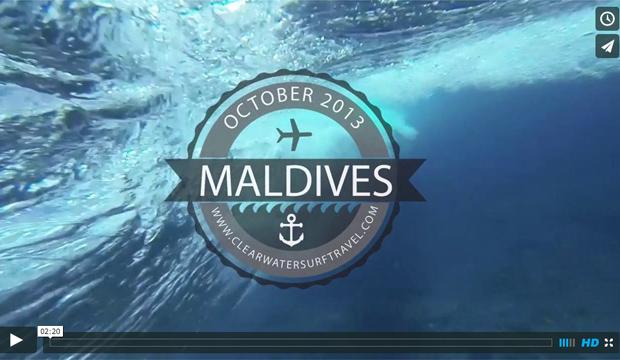 Maldives Boat Trip