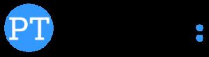 PT Creative Retina Logo