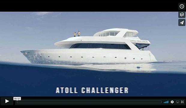 ATOLL CHALLENGER