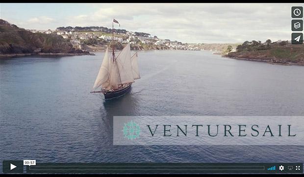 Venturesail Sailing Holidays