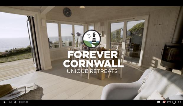 Forever Cornwall Unique Retreats