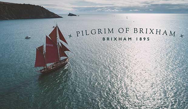 Pilgrim of Brixham