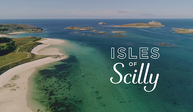 Visit Scilly Isles