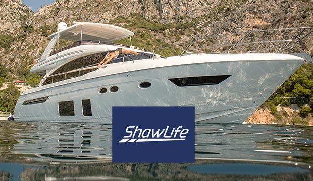 Shawlife Yacht Promo