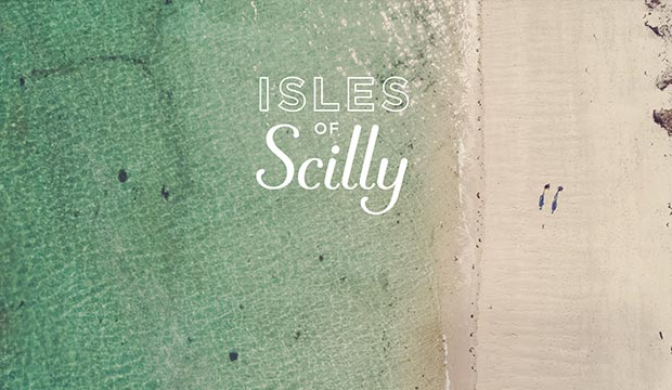 Visit Isles Of Scilly Promo